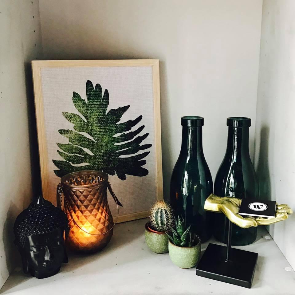 Dekoration für Dein zu Hause